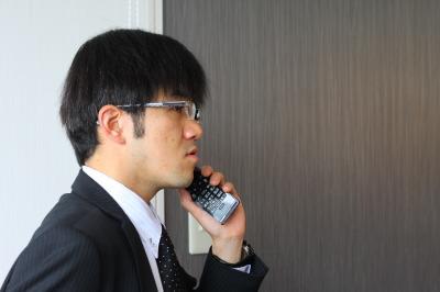 行政書士、社会保険労務士へ相談を予約